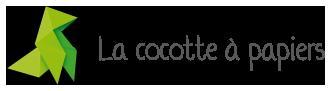 logo_la cocotte a papier